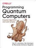 Pdf Programming Quantum Computers Telecharger