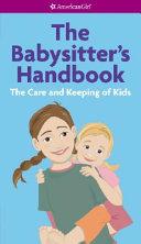 The Babysitter s Handbook