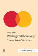 Working Collaboratively Pdf/ePub eBook