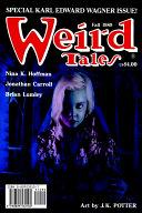 Pdf Weird Tales 294 (Fall 1989)