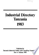 Industrial Directory Tanzania