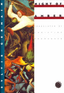 Night of Amber Book