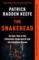 The Snakehead [Pdf/ePub] eBook