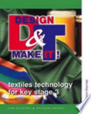 Textiles Technology for Key Stage 3