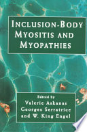 Inclusion Body Myositis and Myopathies Book