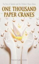 One Thousand Paper Cranes Pdf/ePub eBook