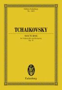 Nocturne D minor [Pdf/ePub] eBook