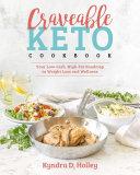 Craveable Keto Pdf/ePub eBook