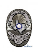 The Night Watchman Adventures [Pdf/ePub] eBook