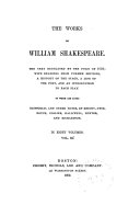 As you like it  Taming of the shrew  All s well that ends well  Twelfth night  Winter s tale