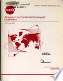 Aerospace Environmental Technology Conference