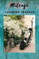 Mileage Logbook Tracker