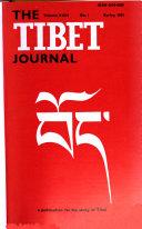 The Tibet Journal