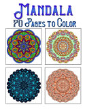 Mandala 70 Pages to Color