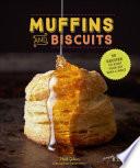 Muffins   Biscuits Book
