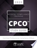 CPCO    Certification Study Guide