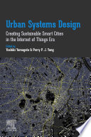 Urban Systems Design Book