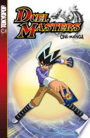 Duel Masters Volume 1: Enter The Battle Zone