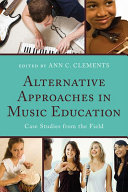Alternative Approaches in Music Education Pdf/ePub eBook