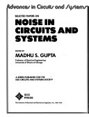 Selected Papers on Noise in Circuits and Systems