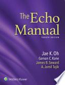 """The Echo Manual: Ebook without Multimedia"" by Jae K. Oh, Garvan C. Kane"
