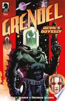 Grendel  Devil s Odyssey  1 Book