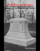 Pdf Bull Run to Atlanta: The Civil War Letters of Harry Comer, Company A, 1st Ohio Volunteer Infantry Telecharger