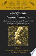 Interfacial Nanochemistry Book PDF