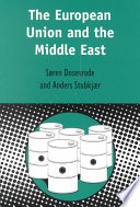 The European Union and the Middle East Book