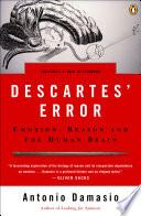 Descartes Error PDF