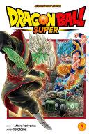 Dragon Ball Super, Vol. 5 ebook