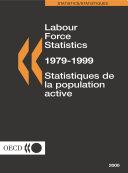 Labour Force Statistics 2000