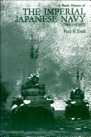 A Battle History of the Imperial Japanese Navy, 1941- 1945