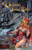 Grimm Fairy Tales #1 [Pdf/ePub] eBook