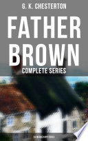 Father Brown: Complete Series (53 Murder Mysteries)