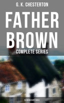 Father Brown  Complete Series  53 Murder Mysteries