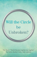 Pdf Will the Circle Be Unbroken? Telecharger