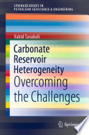 Carbonate Reservoir Heterogeneity