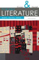 Portable Literature: Reading, Reacting, Writing Pdf/ePub eBook