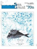 Sea Grant 70 s Book