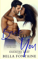 Back To You ebook