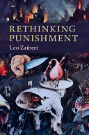 Pdf Rethinking Punishment