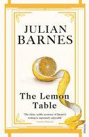 The Lemon Table Book