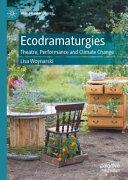 Ecodramaturgies