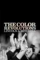 The Color Revolutions