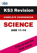 Letts Key Stage 3 Success - Science