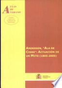 """Andersen , """"Ala de cisne""""  : actualización de un mito (1805-2005)"""