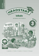 Books - Headstart Mathematics Grade 3 Teachers Guide (IsiXhosa) Headstart Izibalo Ibanga 3 Incwadi Katitshala   ISBN 9780199042579