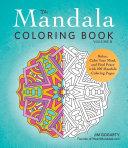 The Mandala Coloring Book, Volume II