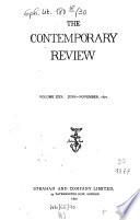Contemporary Review Book